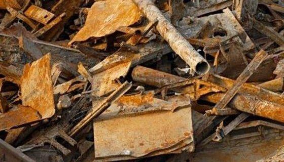 CLEANSCRAP: Een weg naar geoptimaliseerde valorisatie van ferrogebaseerd schroot