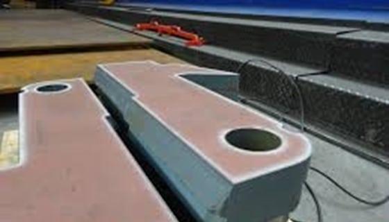 METALCUT: Economisch en ecologisch snijden van dikke en moeilijke metalen
